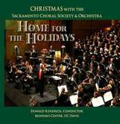 Home for the Holidays-Christmas with the Sacrament