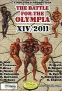 Battle For the Olympia 2011 Bodybuilding , Craig Richardson