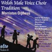 Welsh Male Choir Tradition , Ivor E. Sims