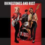 Rhinestones & Rust
