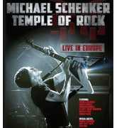 Temple of Rock: Live in Europe , Michael Schenker