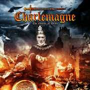 Charlemagne: Omens of Death [Import]