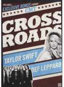 CMT Crossroads: Live [Import]