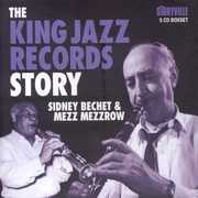The King Jazz Records Story