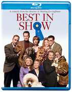 Best in Show , Jay Brazeau