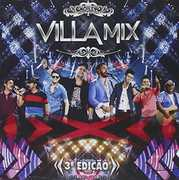 Villa Mix 3 Edicao (Original Soundtrack) [Import]