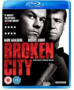 Broken City [Import] , Barry Pepper