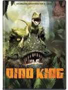 The Dino King (aka: Tarbosaurus) - 3D