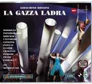 La Gazza Ladra , Paolo Bordogna