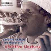 Trombone Music , Christian Lindberg