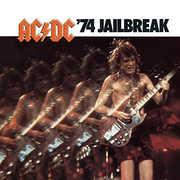74 Jailbreak , AC/DC