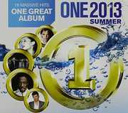 One 2013: Summer 18 Massive Hits One Great Album [Import]