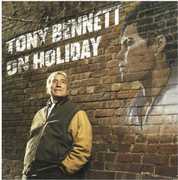 Tony Bennett on Holiday , Tony Bennett