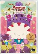 Adventure Time: The Suitor