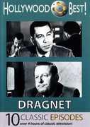 Hollywood Best! Dragnet , Jack Webb