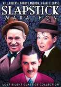 Slapstick Marathon (Silent) , Sydney Chaplin