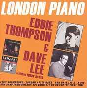 London Piano: Eddie Thompson & Dave Lee