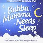 Bubba Mumma Needs Sleep [Import] , John Field