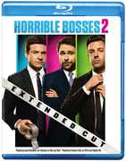 Horrible Bosses 2: Extended Cut , Jason Sudeikis