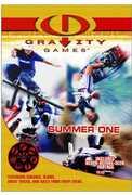 Gravity Games: Summer One