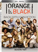 Orange Is the New Black: Season Two , Taylor Schilling