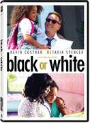 Black or White , Kevin Costner