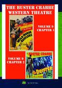 The Buster Crabbe Western Theatre: Volume 9 , Al St. John
