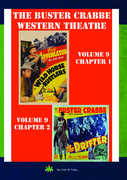 The Buster Crabbe Western Theatre: Volume 9 , Al St. John