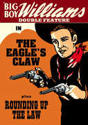 The Eagle's Claw /  Rounding up the Law , Guinn Williams