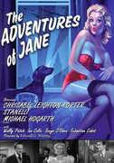 The Adventures of Jane , Sebastian Cabot