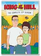 King of the Hill: The Complete 12th Season , Mike Judge