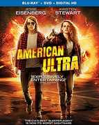American Ultra , Jesse Eisenberg