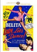 Lady Let's Dance , James Ellison