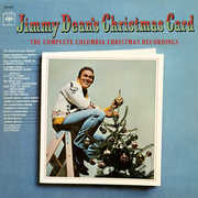 Jimmy Dean's Christmas Card: The Complete Columbia Christmas Recordings , Jimmy Dean