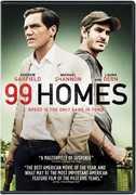 99 Homes , Andrew Garfield