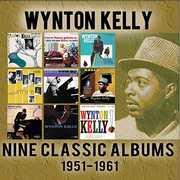 Nine Complete Albums: 1951-1961 , Wynton Kelly