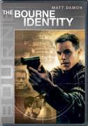 The Bourne Identity , Matt Damon