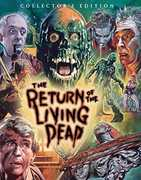 The Return of the Living Dead (Collector's Edition) , Clu Gulager