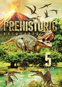 Prehistoric Creatures (5 Movies) , Don Sullivan
