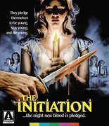 The Initiation , Daphne Zuniga