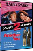 Gene Wilder Double Feature: Hanky Panky /  Another You , Gene Wilder