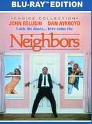 Neighbors , Dan Aykroyd