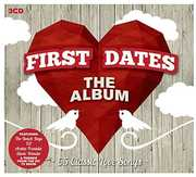 First Dates The Ablum /  Various [Import] , Various Artists