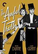The Awful Truth (Criterion Collection) , Irene Dunne