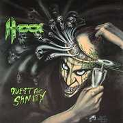 Quest For Sanity & Watery Graves , Hexx