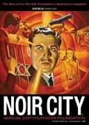 Film Noir Foundation's NOIR CITY Annual No. 10