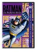 Batman: The Animated Series: Volume 3