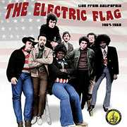 Live in California: 1967-1968 , Electric Flag