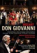 Don Giovanni , Plácido Domingo
