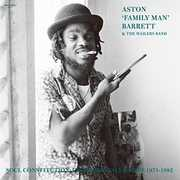 Soul Constitution: Instrumentals and Dubs 1971-1982 , Aston Barrett